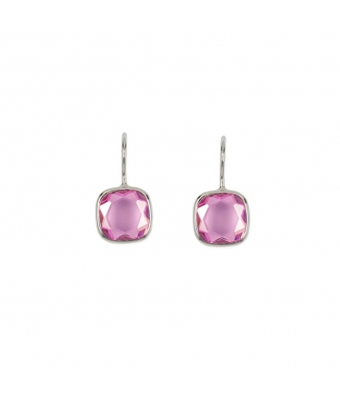 Zircons earrings (BH141)