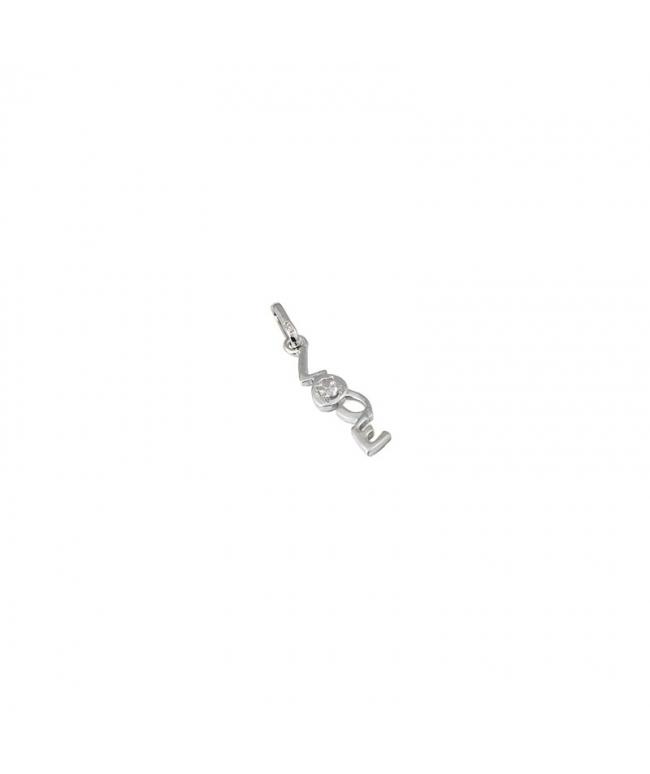 Pendientes plata circonitas (BH143)