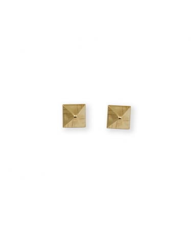 Zircons earrings (BH143)