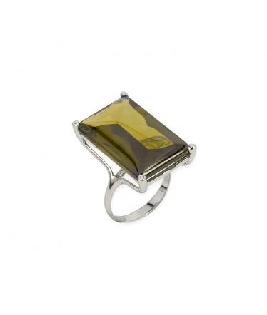 anillo verde