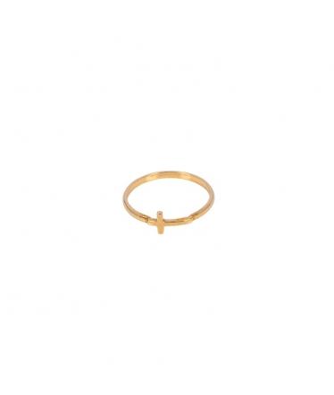 anillo cruz