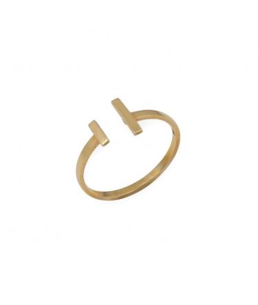 anillo abierto