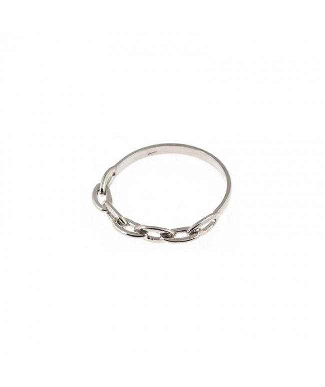 Pendientes oro 18 kts perla (BH127)