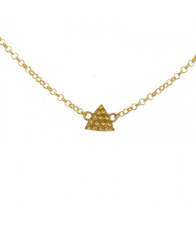 tobillera triangulo