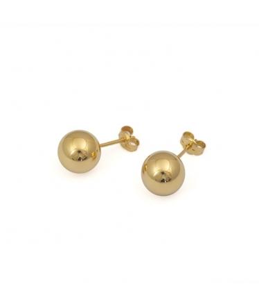 Bolas de oro