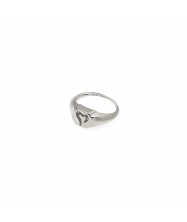 Sterling silver star zircons pendant (BH472)