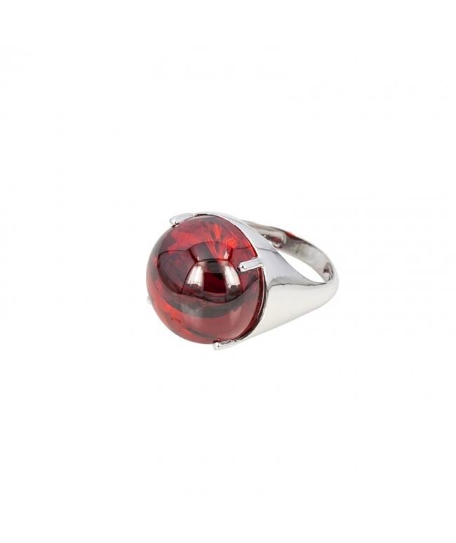 Earrings Ball inf (BH110)