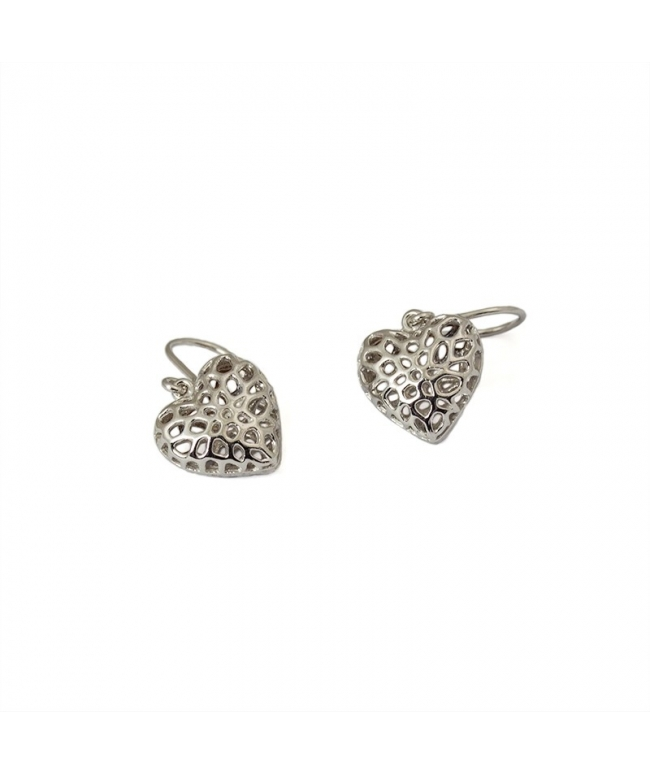 Earrings Ball (BH112)