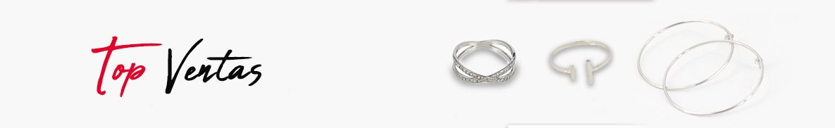 Ofertas joyería plata