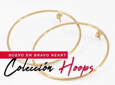 Nueva colección Hoops